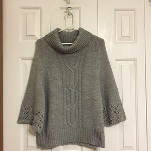 Fenn Wright Manson Wool blend turtleneck
